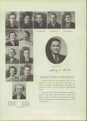 Page 13, 1940 Edition, Corvallis High School - Chintimini Yearbook (Corvallis, OR) online yearbook collection