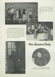 Page 10, 1943 Edition, Corvallis High School - Chintimini Yearbook (Corvallis, OR) online yearbook collection