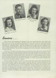 Page 11, 1943 Edition, Corvallis High School - Chintimini Yearbook (Corvallis, OR) online yearbook collection