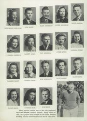 Page 12, 1943 Edition, Corvallis High School - Chintimini Yearbook (Corvallis, OR) online yearbook collection