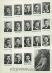 Page 14, 1943 Edition, Corvallis High School - Chintimini Yearbook (Corvallis, OR) online yearbook collection