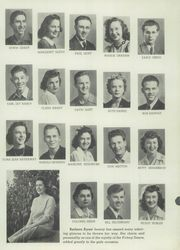 Page 15, 1943 Edition, Corvallis High School - Chintimini Yearbook (Corvallis, OR) online yearbook collection