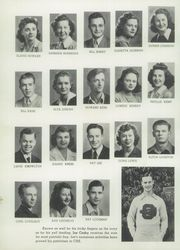 Page 16, 1943 Edition, Corvallis High School - Chintimini Yearbook (Corvallis, OR) online yearbook collection