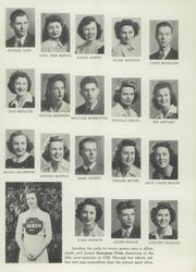 Page 17, 1943 Edition, Corvallis High School - Chintimini Yearbook (Corvallis, OR) online yearbook collection