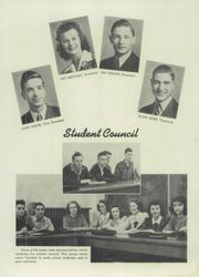 Page 7, 1943 Edition, Corvallis High School - Chintimini Yearbook (Corvallis, OR) online yearbook collection