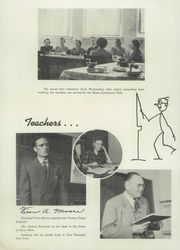 Page 8, 1943 Edition, Corvallis High School - Chintimini Yearbook (Corvallis, OR) online yearbook collection