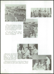 Page 12, 1958 Edition, Corvallis High School - Chintimini Yearbook (Corvallis, OR) online yearbook collection