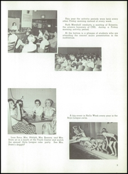 Page 13, 1958 Edition, Corvallis High School - Chintimini Yearbook (Corvallis, OR) online yearbook collection