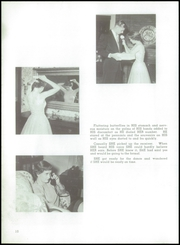 Page 14, 1958 Edition, Corvallis High School - Chintimini Yearbook (Corvallis, OR) online yearbook collection