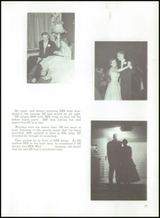 Page 15, 1958 Edition, Corvallis High School - Chintimini Yearbook (Corvallis, OR) online yearbook collection