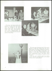 Page 8, 1958 Edition, Corvallis High School - Chintimini Yearbook (Corvallis, OR) online yearbook collection