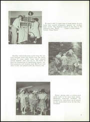 Page 9, 1958 Edition, Corvallis High School - Chintimini Yearbook (Corvallis, OR) online yearbook collection