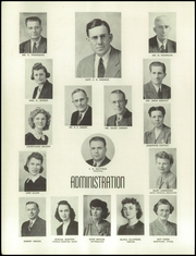 Page 10, 1944 Edition, Medford High School - Crater Yearbook (Medford, OR) online yearbook collection