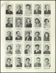 Page 11, 1944 Edition, Medford High School - Crater Yearbook (Medford, OR) online yearbook collection