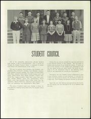 Page 13, 1944 Edition, Medford High School - Crater Yearbook (Medford, OR) online yearbook collection