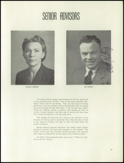 Page 17, 1944 Edition, Medford High School - Crater Yearbook (Medford, OR) online yearbook collection