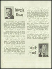 Page 12, 1945 Edition, Medford High School - Crater Yearbook (Medford, OR) online yearbook collection