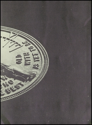 Page 11, 1954 Edition, Medford High School - Crater Yearbook (Medford, OR) online yearbook collection