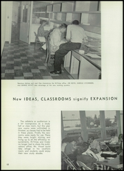 Page 14, 1957 Edition, Medford High School - Crater Yearbook (Medford, OR) online yearbook collection