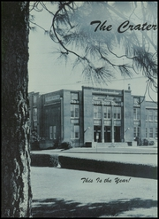 Page 6, 1957 Edition, Medford High School - Crater Yearbook (Medford, OR) online yearbook collection