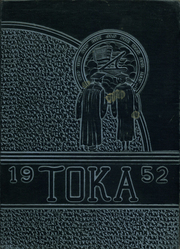 Page 1, 1952 Edition, Grants Pass High School - Toka Yearbook (Grants Pass, OR) online yearbook collection