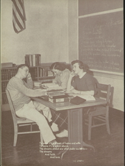 Page 12, 1952 Edition, Grants Pass High School - Toka Yearbook (Grants Pass, OR) online yearbook collection