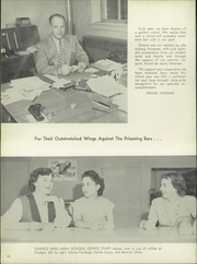 Page 16, 1952 Edition, Grants Pass High School - Toka Yearbook (Grants Pass, OR) online yearbook collection