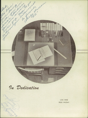 Page 7, 1952 Edition, Grants Pass High School - Toka Yearbook (Grants Pass, OR) online yearbook collection