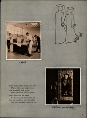 Page 11, 1955 Edition, Grants Pass High School - Toka Yearbook (Grants Pass, OR) online yearbook collection