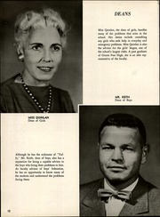 Page 16, 1955 Edition, Grants Pass High School - Toka Yearbook (Grants Pass, OR) online yearbook collection