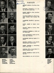 Page 17, 1955 Edition, Grants Pass High School - Toka Yearbook (Grants Pass, OR) online yearbook collection