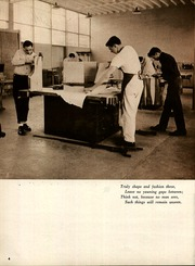 Page 8, 1955 Edition, Grants Pass High School - Toka Yearbook (Grants Pass, OR) online yearbook collection