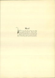 Page 11, 1928 Edition, Lincoln High School - Cardinal Yearbook (Portland, OR) online yearbook collection
