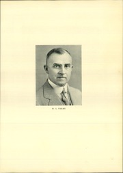 Page 13, 1928 Edition, Lincoln High School - Cardinal Yearbook (Portland, OR) online yearbook collection