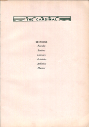 Page 11, 1931 Edition, Lincoln High School - Cardinal Yearbook (Portland, OR) online yearbook collection