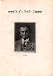 Page 17, 1931 Edition, Lincoln High School - Cardinal Yearbook (Portland, OR) online yearbook collection