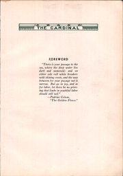 Page 9, 1931 Edition, Lincoln High School - Cardinal Yearbook (Portland, OR) online yearbook collection