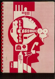 Page 1, 1938 Edition, Lincoln High School - Cardinal Yearbook (Portland, OR) online yearbook collection