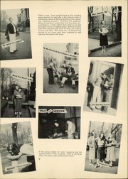 Page 13, 1938 Edition, Lincoln High School - Cardinal Yearbook (Portland, OR) online yearbook collection