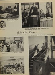 Page 13, 1945 Edition, Lincoln High School - Cardinal Yearbook (Portland, OR) online yearbook collection