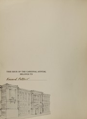Page 2, 1945 Edition, Lincoln High School - Cardinal Yearbook (Portland, OR) online yearbook collection