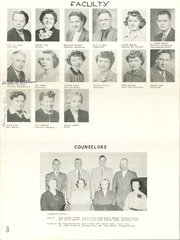 Page 12, 1951 Edition, Lincoln High School - Cardinal Yearbook (Portland, OR) online yearbook collection