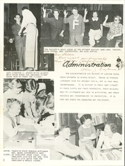 Page 6, 1951 Edition, Lincoln High School - Cardinal Yearbook (Portland, OR) online yearbook collection