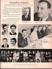 Page 11, 1956 Edition, Lincoln High School - Cardinal Yearbook (Portland, OR) online yearbook collection