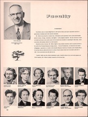 Page 16, 1956 Edition, Lincoln High School - Cardinal Yearbook (Portland, OR) online yearbook collection