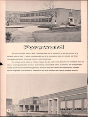 Page 6, 1956 Edition, Lincoln High School - Cardinal Yearbook (Portland, OR) online yearbook collection