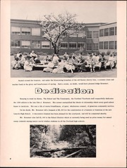 Page 8, 1956 Edition, Lincoln High School - Cardinal Yearbook (Portland, OR) online yearbook collection