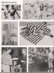 Page 10, 1966 Edition, Lincoln High School - Cardinal Yearbook (Portland, OR) online yearbook collection