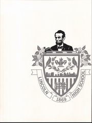 Page 12, 1966 Edition, Lincoln High School - Cardinal Yearbook (Portland, OR) online yearbook collection