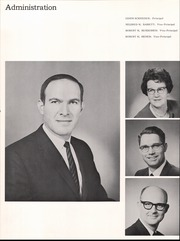 Page 14, 1966 Edition, Lincoln High School - Cardinal Yearbook (Portland, OR) online yearbook collection